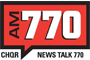 News Talk AM 770 Logo