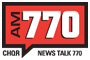 News Talk 770 Logo