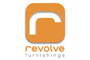Revolve Furnishing Logo